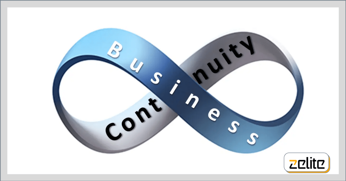 Technology for Business Continuity