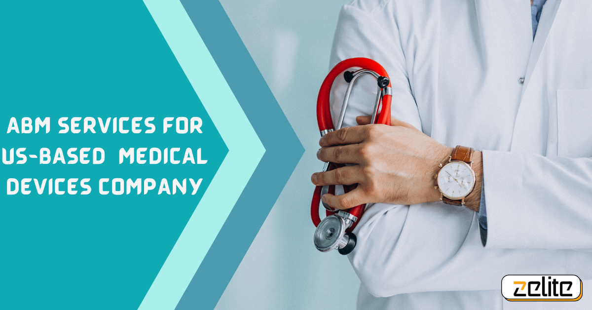 abm services for medical device company