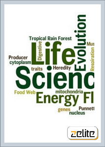 Life Science Db Project by Zelite