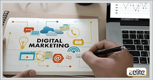 Potential of Digital Marketing For Advanced Targetting