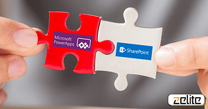 sharepoint and powerapps