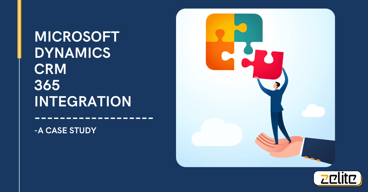 Microsoft Dynamics 365 CRM Integration